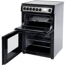HOTPOINT HAE60KS ELECTRIC COOKER